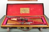 """J. Venables & Son 12 Bore Sidelock Ejector with Wonderful Engraving and Nitro Steel Barrels – """"Between the Wars"""" --- No. 2 of a Pair - 11 of 12"""