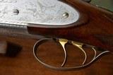 Beretta 687 EELL 12 Gauge Game Gun – Made for European Market – Highly Figured European Walnut - 10 of 13