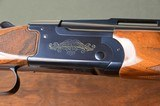 Remington 3200 Competition Trap – Excellent Condition with Highly Figured Wood - HIGH CONDITION