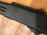 Remington 870 Tactical 12 ga shotgun Police/Riot/Home defense gun Like New - 2 of 15