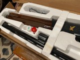 """Rare Remington 1100 Classic Trap 12 ga shotgun Super fancy high grade gun 30"""" Rem Choke barrel in perfect condition with minor marks from use and stor - 6 of 12"""