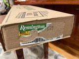 """Rare Remington 1100 Classic Trap 12 ga shotgun Super fancy high grade gun 30"""" Rem Choke barrel in perfect condition with minor marks from use and stor - 9 of 12"""
