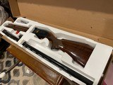 """Rare Remington 1100 Classic Trap 12 ga shotgun Super fancy high grade gun 30"""" Rem Choke barrel in perfect condition with minor marks from use and stor - 2 of 12"""