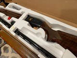"""Rare Remington 1100 Classic Trap 12 ga shotgun Super fancy high grade gun 30"""" Rem Choke barrel in perfect condition with minor marks from use and stor - 1 of 12"""