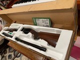 Remington 870 12 ga Wingmaster Dale Earnhardt limited edition shotgun New Old Stock Unfired in Box