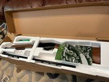 """REMINGTON 870 WINGMASTERS 410 GAUGE SHOTGUN 25"""" MOD CHOKE 2 3/4"""" AND 3"""" SHOTGUN IN 100% CONDITION WITH BOX AND PAPERS"""
