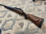 REMINGTON MODEL SEVEN MODEL 7 RIFLE 204 RUGER IN LIKE NEW CONDITION WHAT A BEAUTY!!
