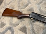 Belgium Browning Auto-5 A5 Sweet sixteen sweet 16 shotgun 16 ga belgium made shotgun Perfectly functional shotgun in very good condition - 4 of 15