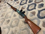 REMINGTON 760 GAMAEMASTER 30-06 SPG PUMP ACTION RIFLE IN VERY NICE CONDITION VERY ACCURATE RIFLE WITH SCOPE MOUNTS VERY NICE PUMP GUN