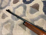 REMINGTON 760 GAMAEMASTER 30-06 SPG PUMP ACTION RIFLE IN VERY NICE CONDITION VERY ACCURATE RIFLE WITH SCOPE MOUNTS VERY NICE PUMP GUN - 9 of 15