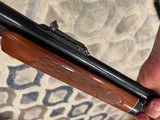 REMINGTON 760 GAMAEMASTER 30-06 SPG PUMP ACTION RIFLE IN VERY NICE CONDITION VERY ACCURATE RIFLE WITH SCOPE MOUNTS VERY NICE PUMP GUN - 3 of 15
