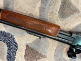 REMINGTON 760 GAMAEMASTER 30-06 SPG PUMP ACTION RIFLE IN VERY NICE CONDITION VERY ACCURATE RIFLE WITH SCOPE MOUNTS VERY NICE PUMP GUN - 5 of 15