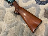 REMINGTON 760 GAMAEMASTER 30-06 SPG PUMP ACTION RIFLE IN VERY NICE CONDITION VERY ACCURATE RIFLE WITH SCOPE MOUNTS VERY NICE PUMP GUN - 14 of 15