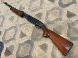 """RARE REMIGTON 760 CARBINBE 308 CAL PUMP ACTION RIFLE 18.5"""" BARREL IN EXCELLENT CONDITION GREAT DEER BEAR RIFLE GREAT GUN"""