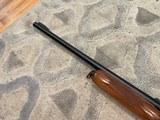 "Ithaca 87 mag shotgun DEERSLAYER fully rifled shotgun 12 ga 2 3/4"" and 3"" chamber Very accurate shotgun Deer / Bear gun - 7 of 14"