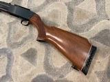 "Ithaca 87 mag shotgun DEERSLAYER fully rifled shotgun 12 ga 2 3/4"" and 3"" chamber Very accurate shotgun Deer / Bear gun - 11 of 14"