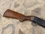 "ITHACA 37 FEATHERLIGHT 16 GAUGE SHOTGUN DEERSLAYER 2 3/4"" 20"" BARREL MINT LIKE NEW CONDITION AMAZING GUN WOW 100% FUNCTIONAL - 12 of 15"