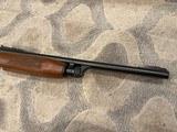 "ITHACA 37 FEATHERLIGHT 16 GAUGE SHOTGUN DEERSLAYER 2 3/4"" 20"" BARREL MINT LIKE NEW CONDITION AMAZING GUN WOW 100% FUNCTIONAL - 11 of 15"