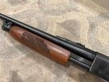 "ITHACA 37 FEATHERLIGHT 16 GAUGE SHOTGUN DEERSLAYER 2 3/4"" 20"" BARREL MINT LIKE NEW CONDITION AMAZING GUN WOW 100% FUNCTIONAL - 3 of 15"