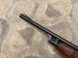 "ITHACA 37 FEATHERLIGHT 16 GAUGE SHOTGUN DEERSLAYER 2 3/4"" 20"" BARREL MINT LIKE NEW CONDITION AMAZING GUN WOW 100% FUNCTIONAL - 6 of 15"