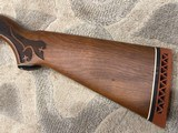 "ITHACA 37 FEATHERLIGHT 16 GAUGE SHOTGUN DEERSLAYER 2 3/4"" 20"" BARREL MINT LIKE NEW CONDITION AMAZING GUN WOW 100% FUNCTIONAL - 7 of 15"
