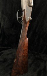 """Lang & Hussey 12-Bore """"Imperial Ejector"""" Sidelock Ejector - 2 of 15"""