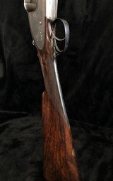 """Lang & Hussey 12-Bore """"Imperial Ejector"""" Sidelock Ejector - 3 of 15"""