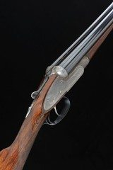 "Lang & Hussey 12-Bore ""Imperial Ejector"" Sidelock Ejector"