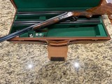 Parker Reproduction DHE by Winchester 3 barrel set 20, 20, and 16 gauge