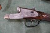 "E.J. CHURCHILL PREMIERE XXV 12 gauge, 25"" bbl. - 3 of 9"