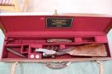 "E.J. CHURCHILL PREMIERE XXV 12 gauge, 25"" bbl. - 8 of 9"