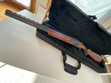 Winchester 101, 12 gauge