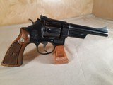 Smith Wesson Model 28-2 357 magnum