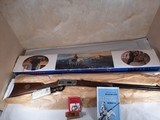 Winchester Legendary Frontiersman Commemorative 94Winchester 38/55 - 2 of 14