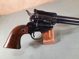 Ruger Blackhawk Three Screw 357 Magnum - 5 of 5