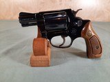 Smith & Wesson Model 36, 38 Special - 3 of 6