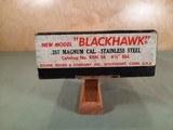 Ruger Blackhawk 357 Magnum - 1 of 6
