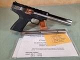 Excel Accelerator 17HMR/22 Magnum Pistol - 4 of 6