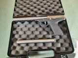 Excel Accelerator 17HMR/22 Magnum Pistol - 1 of 6
