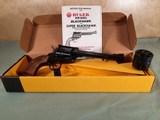 Ruger Blackhawk 32-20 & 32 Harrington and Richardson Magnum