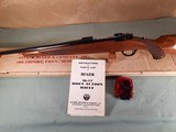 Ruger 200th Year Model 77R 30-06