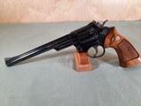 Smith & Wesson Model 53, 22 Jet Magnum