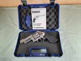 Smith & Wesson Model 629-6 44 Magnum