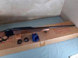 Ruger # 1B 220 Swift - 6 of 6