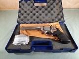 Smith & Wesson Model 610 10 mm Revolver