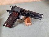 Colt 1911 Talo 45 ACP - 5 of 7