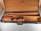 ithaca by perazzi mx 8 trap 12 gauge shotgun