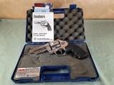 smith & wesson model 625, 45 colt revolver