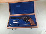 smith and wesson model 25 45 colt revolver