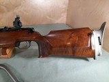anschutz model match 54 22 long rifle